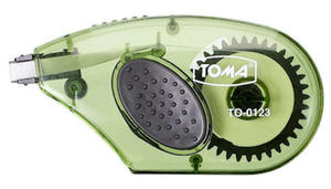 Korektor Toma w taśmie 5mm x 8m TO-0123 x1
