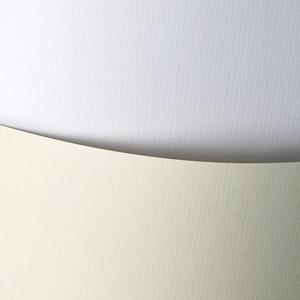 Papier ozdobny A4 120g Laid biały x50 - 2824965044