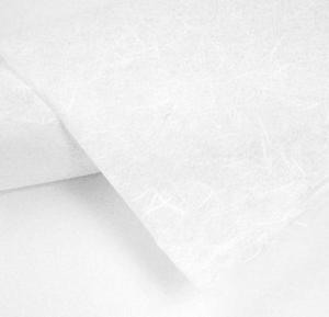 Papier ryżowy B2 do decoupage biały x1