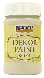 Farba kredowa Pentart 230ml - 21488 szparagowa