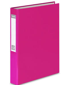 Segregator A4 FCK/4 (4) VauPe różowy x1
