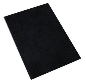 Okładka do dyplomu Barbara - czarna x1