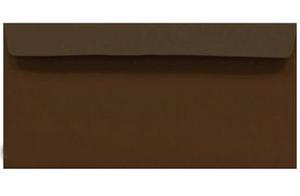 Koperta DL HK 120g Kreative Mocca (brąz) x10