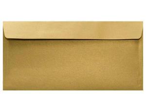 Koperta DL NK 125g Sirio Pearl Aurum złota x100