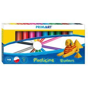 Plastelina Prima Art 12kol. x1