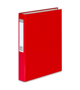 Segregator A4 FCK/4 (4) VauPe czerwony x1
