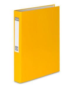Segregator A4 FCK/4 (4) VauPe żółty x1