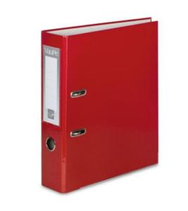 Segregator A4/5 FCK VauPe czerwony x1