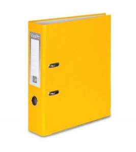 Segregator A4/5 FCK VauPe żółty x1