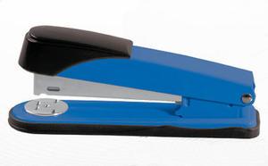 Zszywacz - Tetis GV-102 - niebieski x1