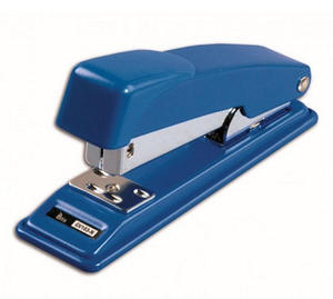 Zszywacz - Tetis GV-103 - niebieski x1