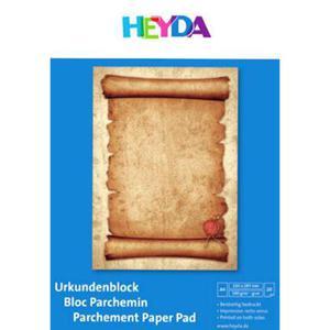 Dyplom Heyda A4 100g x20 - 2860488470