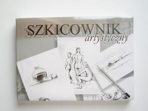Szkicownik A3 120g Kreska 100k x1