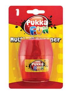 Temperówka Pukka Fun z pojemnikeim x1
