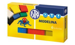 Modelina Astra 6kol x1 - 2824959581