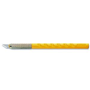 Olfa - Skalpel artystyczny AK-1+ 25 ostrzy x1