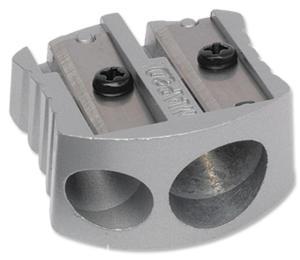 Temperówka metalowa Maped classic podwójna x1 - 2864470096