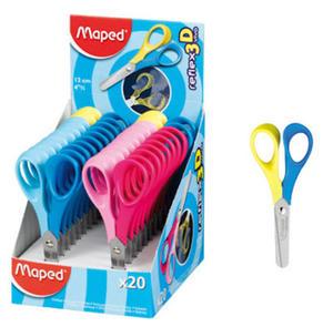 Nożyczki szkolne Maped Vivo x1