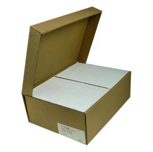 Koperta biurowa C6 SK 90g biała x1000