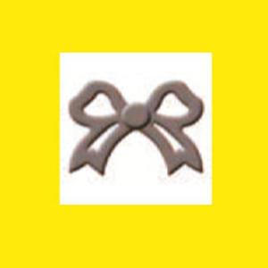 Dziurkacz ażurowy 3,2cm tnąco-tłoczący -wstążka x1