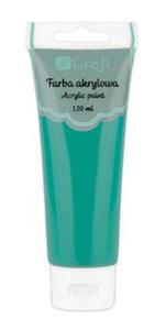 Farba akrylowa DPCraft 120ml - 071 dark green x1 - 2857468943