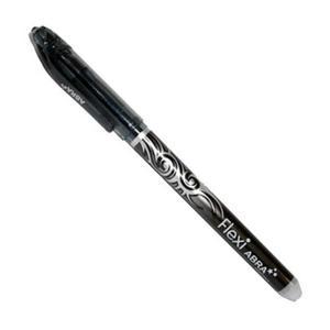 Długopis ścieralny Flexi Abra czarny x1 - 2850938288