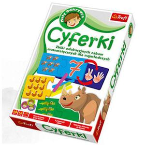 Gra - Cyferki x1
