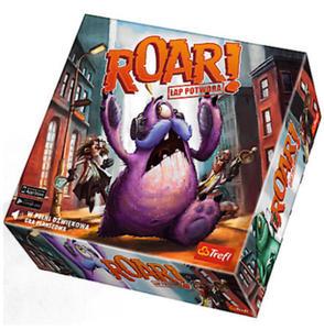 Gra - Roar x1