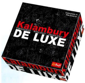Gra - Kalambury de Lux x1 - 2824969398
