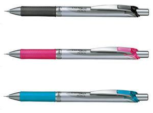 Ołówek automatyczny Pentel PL75 Energize x1