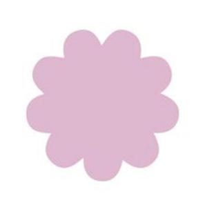 Dziurkacz ozdobny 105B - S36 - kwiatek x1