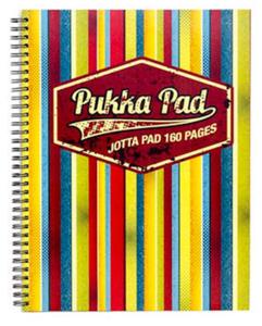 Kołonotatnik A5 Pukka Pad Jotta Americano x1 - 2824970820
