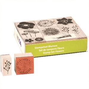 Stemple Heyda - zestaw Blumen 10e x1 - 2824970999