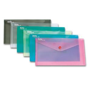 Koperta Patio 3153 na dokumenty zielona x1 - 2880283659