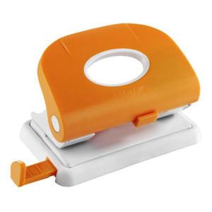 Dziurkacz Laco - L303 15k. pomarańczowy x1 - 2861942308