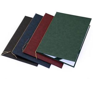Ok�adki do dyplomu Royal zielone x10