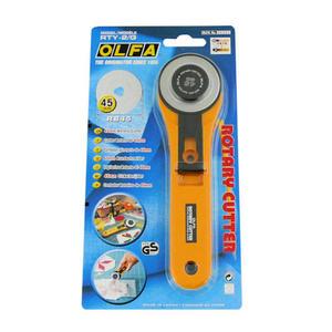 Olfa - Nóż krążkowy RTY-2/G x1 - 2824959830