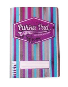 Zeszyt A5 60k Flex Pad Americano pink x1 - 2837273474
