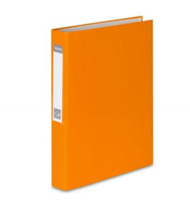 Segregator A4 FCK/4 (4) VauPe pomarańczowy x1