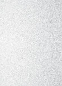 Karton A4 200g brokatowy - biały x1 - 2837847399