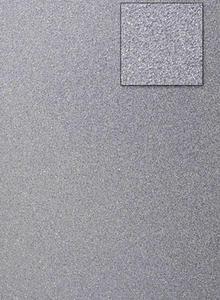 Karton A4 200g brokatowy - srebrny x1 - 2837847401