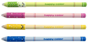 Długopis Happy Color zmazywalny x1 - 2850938297