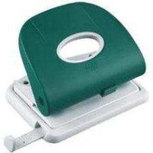 Dziurkacz Laco - L303 15k. zielony x1 - 2873797704