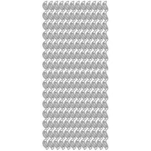 Sticker złoty 20980 - szlaczek x1 - 2824959907