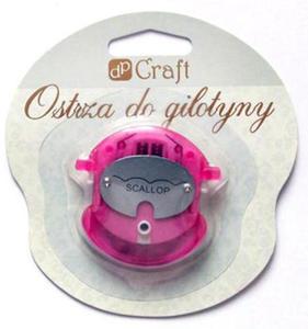Ostrza do gilotyny DP Craft 101 - 003 falbanka x1 - 2824959931