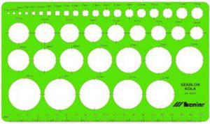Szablon koła 41 x1 - 2847289018