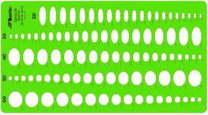 Szablon elipsy x1 - 2847289019