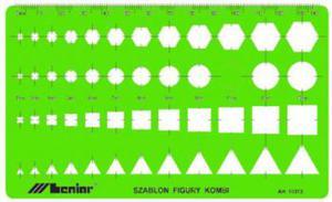 Szablon kombi figury x1 - 2847289021