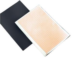Papier milimetrowy A4 20k x1 - 2847517806