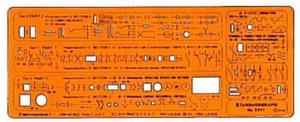 Szablon elektrotechniczny I x1 - 2847518059